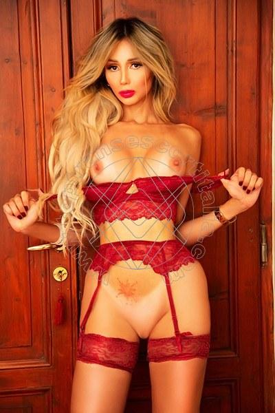 Stefany Hilton Angel RIMINI 3898422778